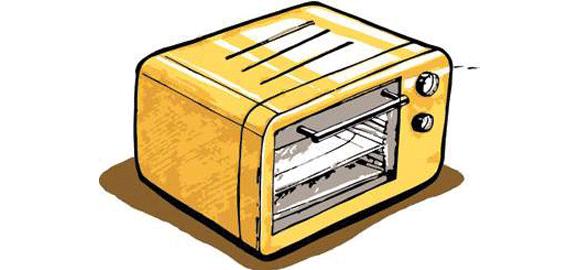 mikrodalga-firin