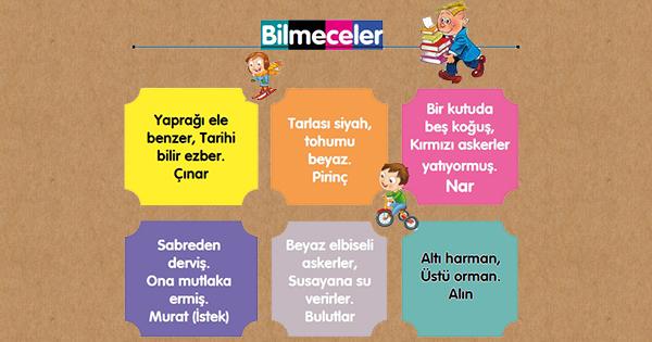 bilmeceler1