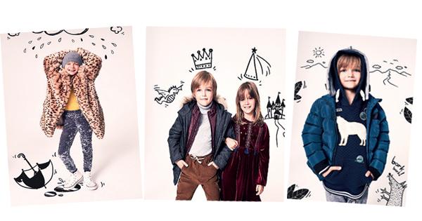 koton kids koleksiyonu ile bu sezon temada ayrı bir stil